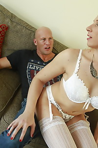 Amazing Redvex taking a huge cock